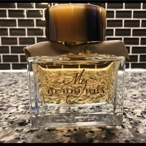 My Burberry EDP 3.0